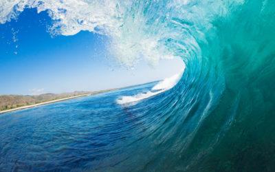 Gennemskuelig og bæredygtig energi med Blue Energy