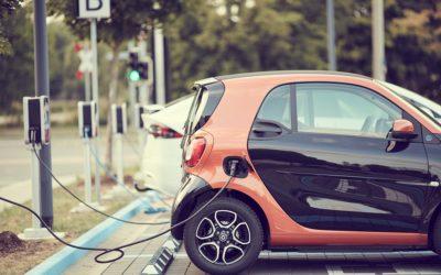 Sådan vælger du den rigtige oplader til din elbil