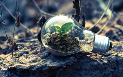 Gør din bolig energivenlig og skån miljøet