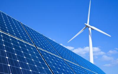 Vedvarende energi – alt hvad du bør vide