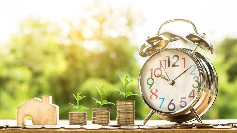 penge til energibesparelse