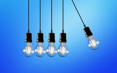 Opbyg gode vaner og spar på energien