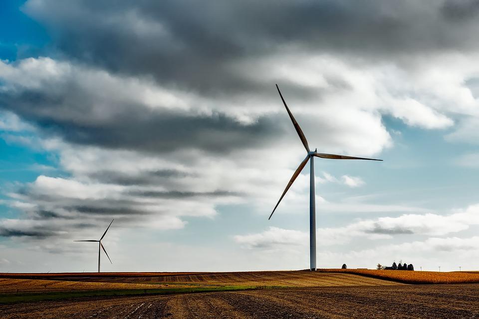 energi vindmøller