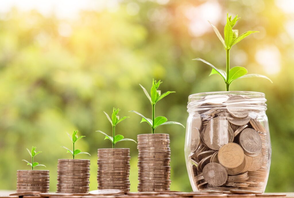 Spar flere penge gennem en energibesparing