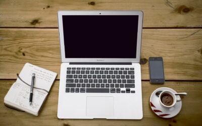 Sørg for dit kontor – men sørg for at det er så miljøvenligt som muligt