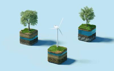 Vær med til at gøre en bæredygtig forskel